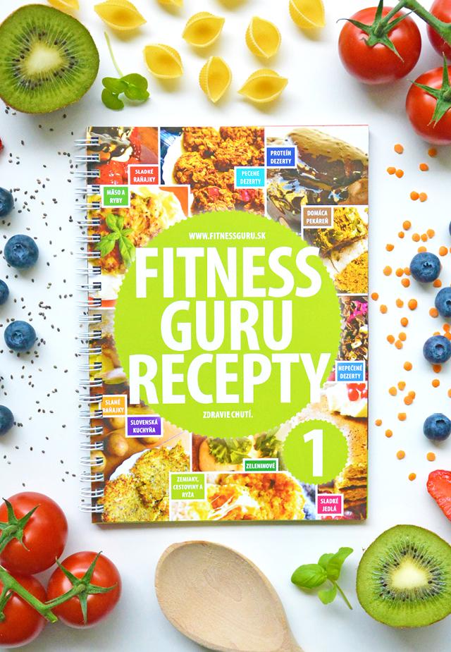 Zdrave Fitness Recepty 1
