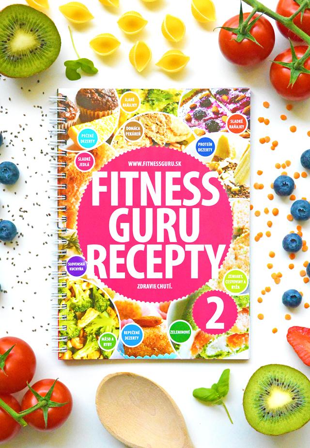 Zdrave Fitness Recepty 2