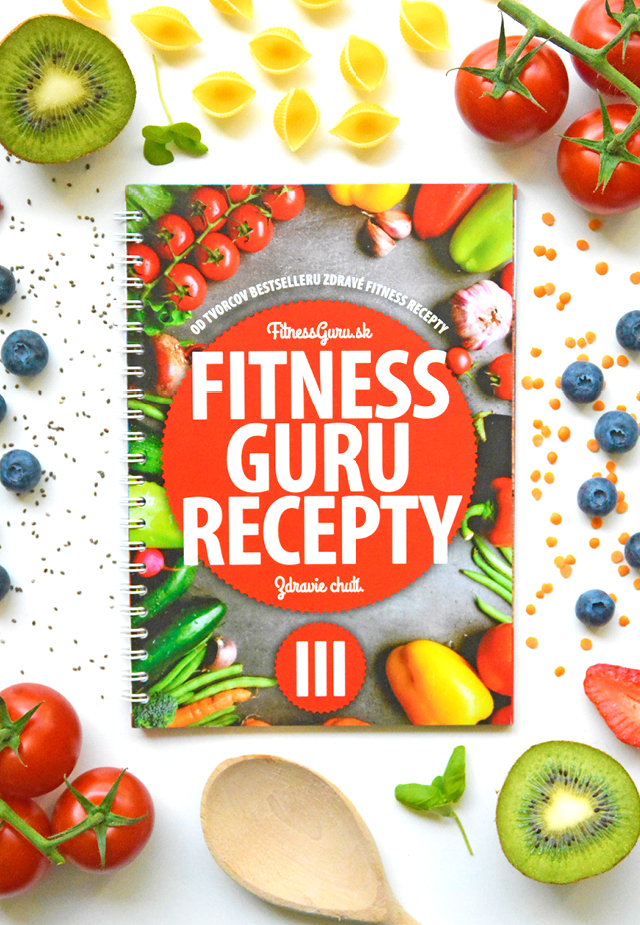 Zdrave Fitness Recepty 3