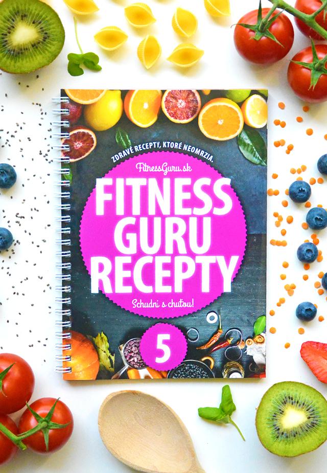 Zdrave Fitness Recepty 5