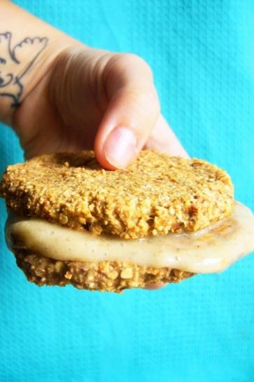 0172. Zdravý zmrzlinový cookie sandwich_02