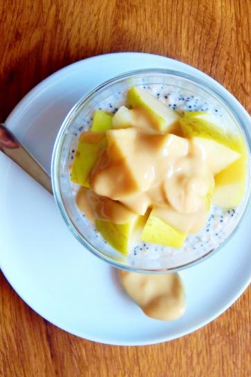 0449. Probiotické overnight vločky s jablkom a arašidovým maslom_03