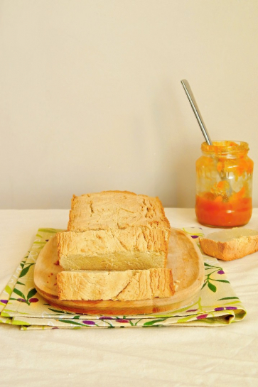 0543. Bezlepkový chlieb z mandľovej múky_02