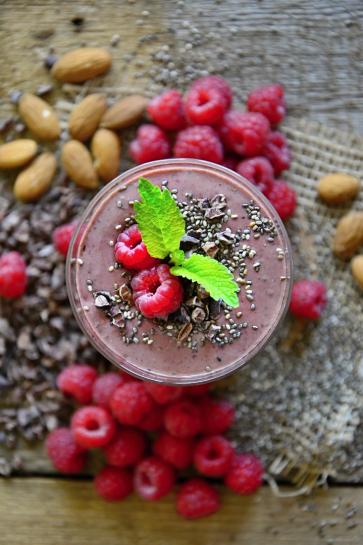0631. Chia čokoládovo-malinový smoothie s proteínom_04