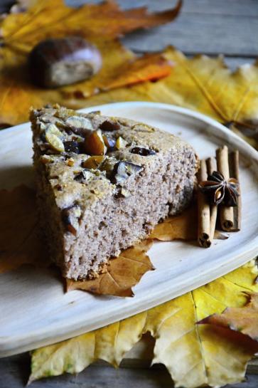 0693. Jesenný gaštanový koláč – bez lepku a bez laktózy_03