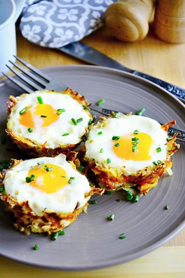 0721. Zapečené vajíčka v zemiakových hniezdočkách_03